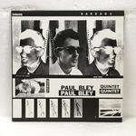 BARRAGE/PAUL BLEY