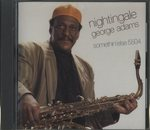 NIGHTINGALE/GEORGE ADAMS