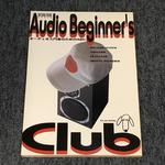 AUDIO BEGINNER'S CLUB