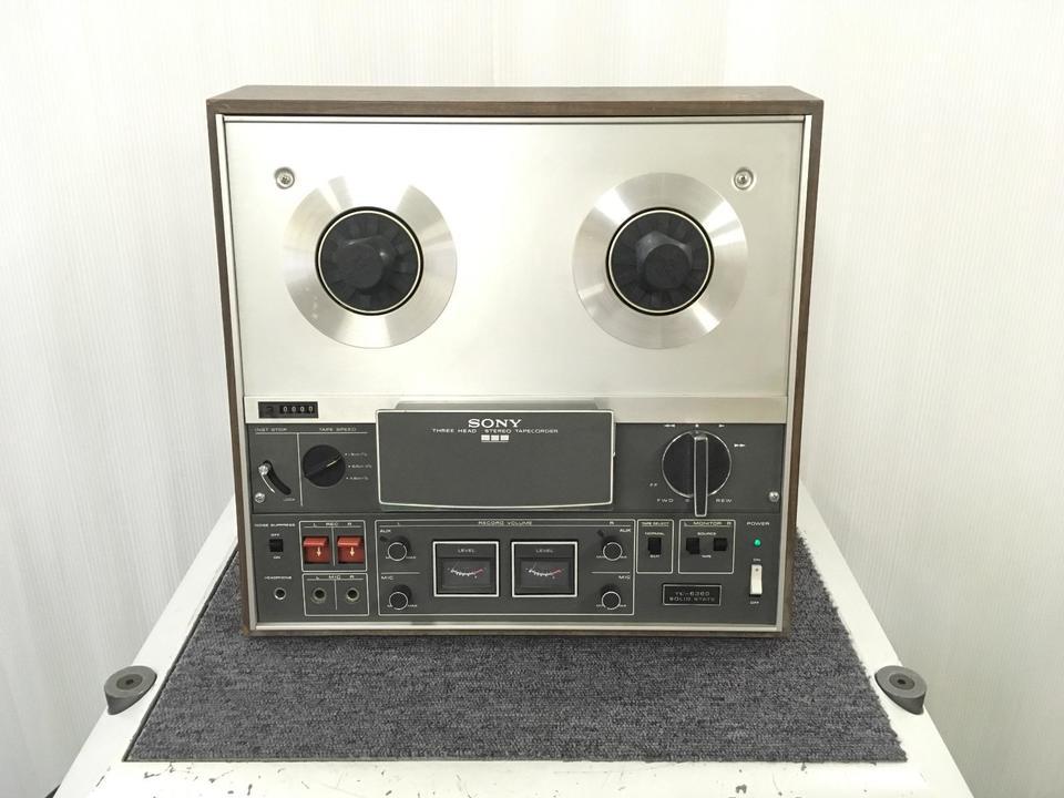 TC-6360 SONY 画像