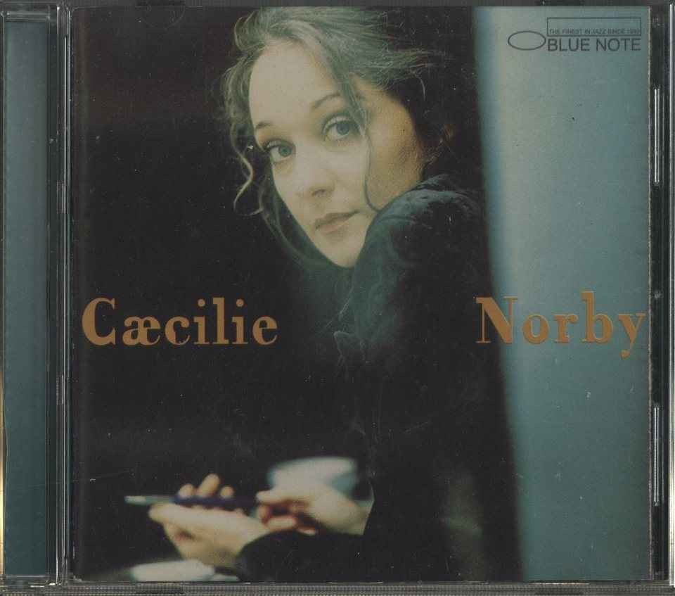 CAECILIE NORBY CAECILIE NORBY 画像
