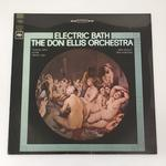 【未開封】ELECTRIC BATH/DON ELLIS