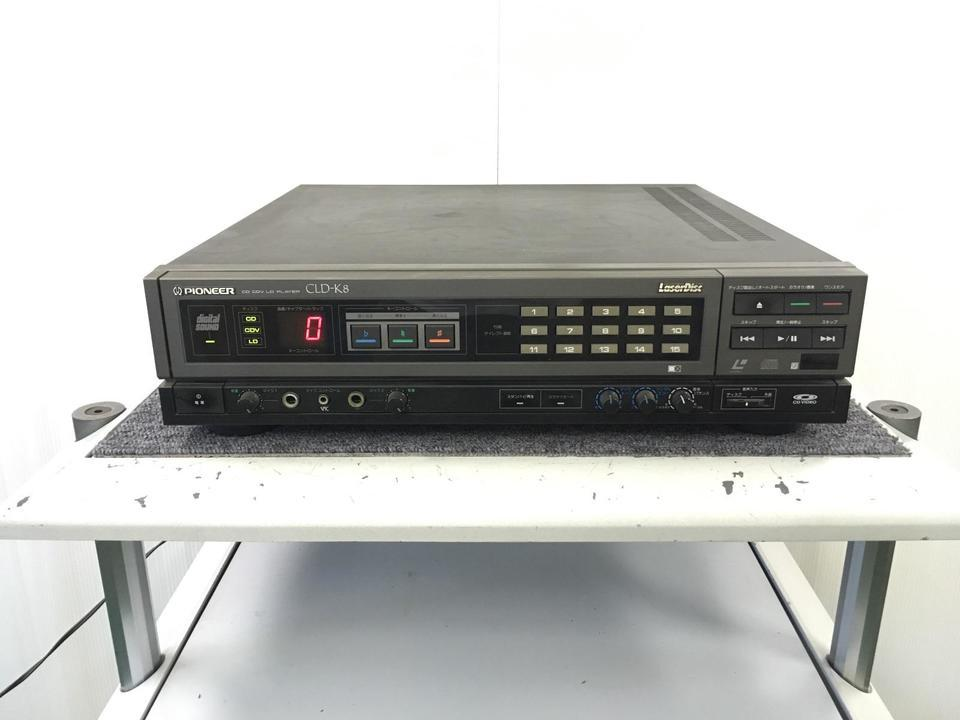 CLD-K8 Pioneer 画像