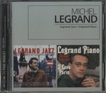 LEGRAND JAZZ ・ LEGRAND PIANO/MICHEL LEGRAND