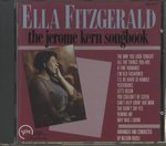 THE JEROME KERN SONGBOOK/ELLA FITZGERALD