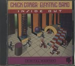 INSIDE OUT/CHICK COREA