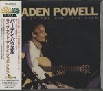 LIVE AT THE RIO JAZZ CLUB/BADEN POWELL