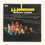BROAD WAY EXPRESS/J.J.JOHNSON