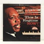 THIS IS RAGTIME NOW!/HANK JONES