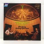 LIVE AT THE WIGMORE HALL VOLUME 3/LINDSAY STRING QUARTET