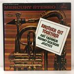 ANOTHER GIT TOGETHER/ART FARMER BENNY GOLSON JAZZTET