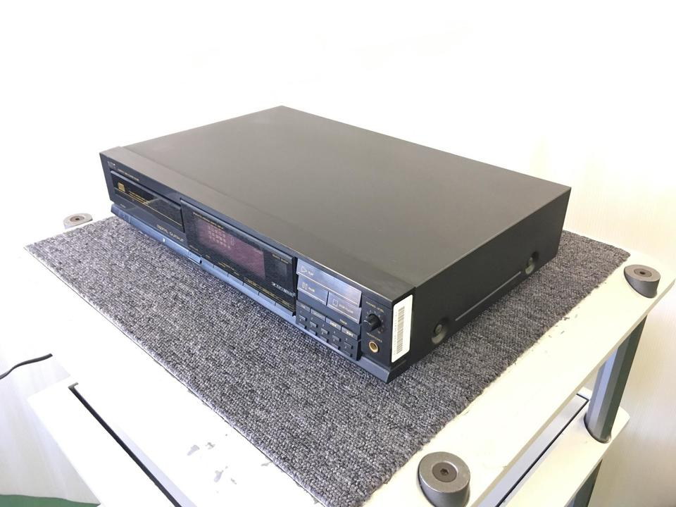 CD-620 NEC 画像