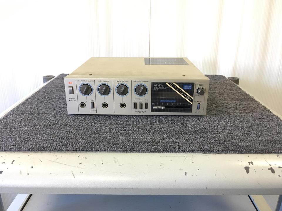 MIX-5 AIWA 画像