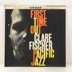 FIRST TIME OUT/CLARE FISCHER