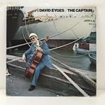 THE CAPTAIN/DAVID EYGES