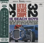 LITTLE DEUCE COUPE/THE BEACH BOYS