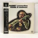 SUMMER TIME IN MONTREUX/BARNEY KESSEL