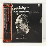 UP IN DUKE'S WORKSHOP/DUKE ELLINGTON