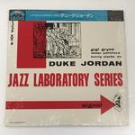 JAZZ LABORATORY SERIES VOL.1/DUKE JORDAN