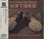 SOFT SHOE/HERB ELLIS & RAY BROWN