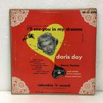 I'LL SEE YOU IN MY DREAMS/DORIS DAY