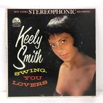 SWING, YOU LOVERS!/KENNY SMITH