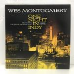 ONE NIGHT IN INDY/WES MONTGOMERY