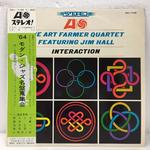 INTERACTION/ART FARMER