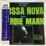 DO THE BOSSA NOVA WITH THE HERBIE MANN