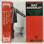 WORK SONG/NAT ADDERLEY