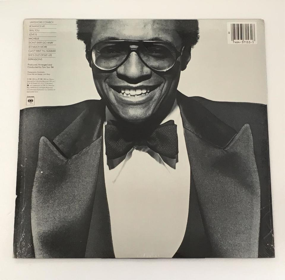 THREE PIECE SUITE/RAMSEY LEWIS RAMSEY LEWIS 画像