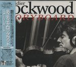 STORYBOARD/DIDIER LOCKWOOD
