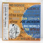 BIG WORLD/JOE JACKSON
