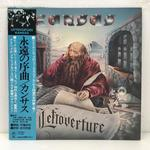 LEFTOVERTURE/KANSAS