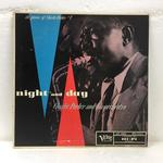 NIGHT AND DAY/CHARLIE PARKER