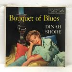 BOUQUET OF BLUES/DINAH SHORE