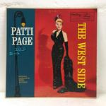 THE WEST SIDE/PATTI PAGE