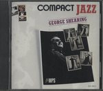 COMPACT JAZZ/GEORGE SHEARING