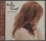 WE ARE ONE/KELLY SWEET