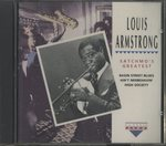 SATCHMO'S GREATEST/LOUIS ARMSTRONG