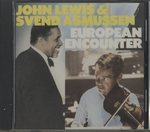EUROPEAN ENCOUNTER/JOHN LEWIS