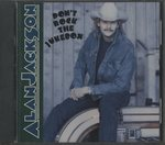 DON`T ROCK THE JUKEBOX/ALAN JACKSON