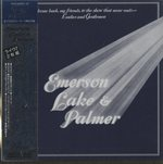 WELCOME BACK,MY FRIENDS,TO THE SHOW THAT NEVER ENDS-LADIES AND GENTLEMEN/EMERSON,LAKE & PALMER