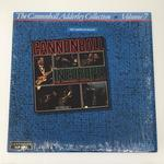 CANNONBALL IN EUROPE!/CANNONBALL ADDERLEY