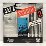 JAZZ STUDIO TWO FROM HOLLYWOOD
