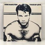 THUG OF LOVE/DIRK HAMILTON
