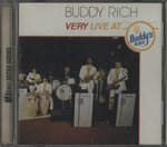 VERY LIVE AT BUDDY'S PLACE/BUDDY RICH