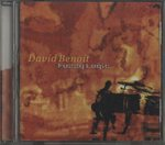 FUZZY LOGIC/DAVID BENOIT