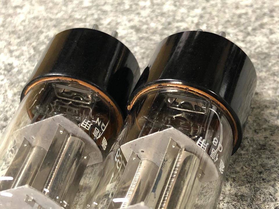 6SL7GT NEC 画像