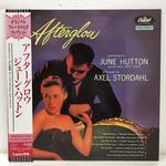 AFTERGLOW/JUNE HUTTON